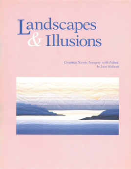 Landscapes and Illusions Print-on-Demand Edition