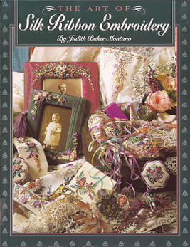 The Art of Silk Ribbon Embroidery Print-on-Demand Edition