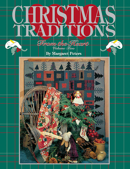 Christmas Traditions from the Heart Vol. 2 Print-on-Demand Edition