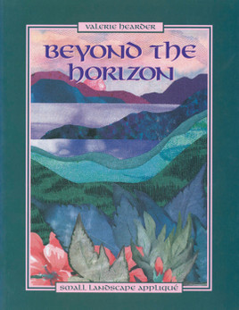 Beyond the Horizon Print-on-Demand Edition