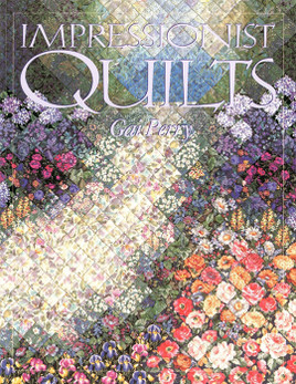 Impressionist Quilts Print-on-Demand Edition
