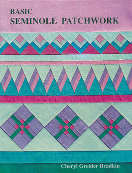 Basic Seminole Patchwork Print-on-Demand Edition