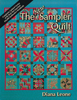 The New Sampler Quilt Print-on-Demand Edition