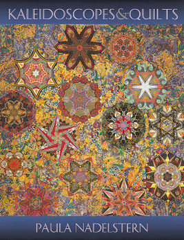 Kaleidoscopes & Quilts Print-on-Demand Edition