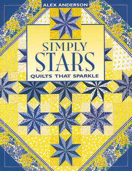 Simply Stars Print-on-Demand Edition