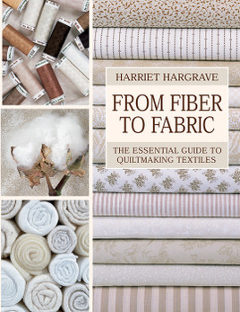 From Fiber to Fabric Print-on-Demand Edition