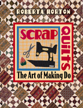 Scrap Quilts Print-on-Demand Edition