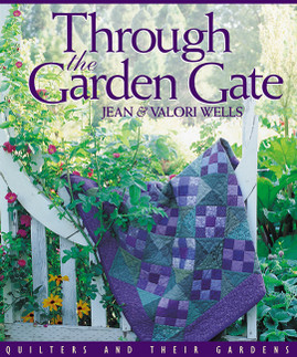 Through the Garden Gate Print-on-Demand Edition