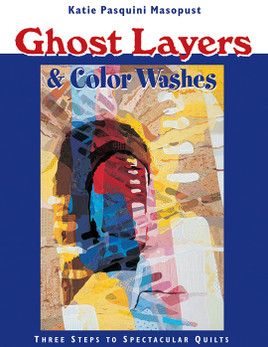 Ghost Layers & Color Washes Print-on-Demand Edition