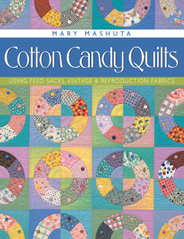 Cotton Candy Quilts Print-on-Demand Edition