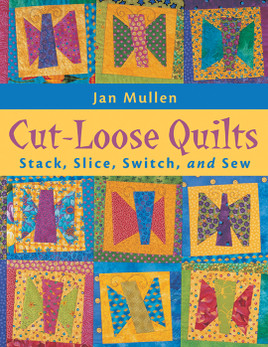 Cut-Loose Quilts Print-on-Demand Edition