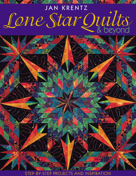 Lone Star Quilts & Beyond Print-on-Demand Edition