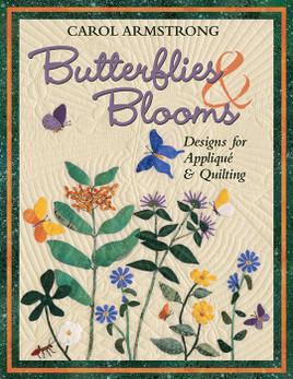 Butterflies & Blooms Print-on-Demand Edition