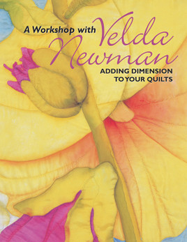 A Workshop with Velda Newman Print-on-Demand Edition