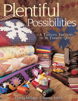 Plentiful Possibilities Print-on-Demand Edition