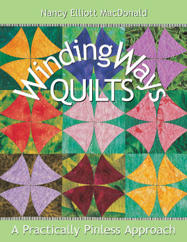 Winding Ways Quilts Print-on-Demand Edition