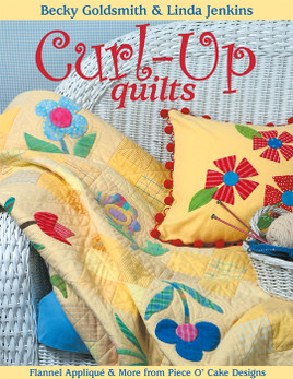Curl-Up Quilts Print-on-Demand Edition