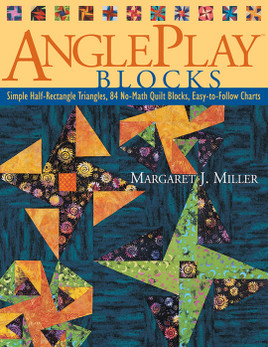 Angle-Play Blocks Print-on-Demand Edition