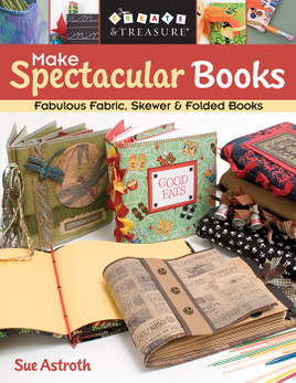 Make Spectacular Books Print-on-Demand Edition