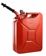 Jerry Can 20L Red EPA/CARB APPROVED