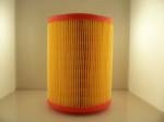 "Suzuki Carry Round Air Filter 6 3/8"" Long.  Fits 1989-1998 with 6 3/8"" long air filter element."