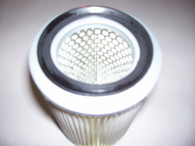 Daihatsu HiJet Air filter