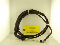Throttle Cable Suizuki Carry DB52T (with 2 Right Angle Ends)