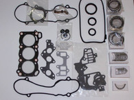 "Daihatsu HiJet SOHC ""EF"" Engine Rebuild Kit for Carbureted Engine (Standard Rings, Rod Bearings, & Main Bearings) For OVERSIZED applications Please call 618-643-3373 for assistance....Thank You"