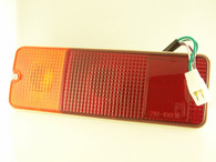 Suzuki DD51T/DB51T/DB52T Tail Light Assembly   (Left Side)