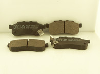 Honda HA2 Front Brake Pads