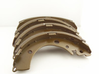 Honda ACTY HA4 Rear Brake Shoes
