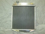Suzuki Carry DD51T Radiator 13 inch tall core  (Measure top to bottom between the tanks)