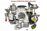 Daihatsu Hijet OEM Factory Rebuilt Carburetor S100P, S110P Series