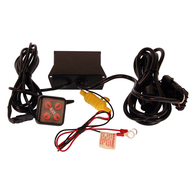 Blackline Snow Plow Actuator Wiring Harness w/switch.  Only ships to the lower 48 States.