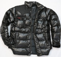 KG7100S - Shiny Down Jacket