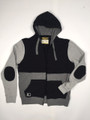 KG161003 FRENCH TERRY HOODY GREY