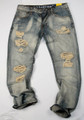 KG2427 SPARROW DENIM JEANS