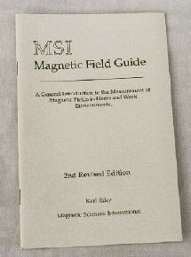 AC Magnetic Field Guide Booklet