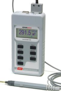 GM08 and GM07 Gauss / Tesla Meter