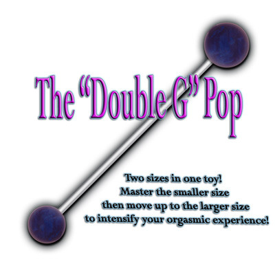 "The ""Double G"" pop"