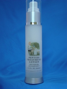 Peptide Treatment Lotion 1.7oz.