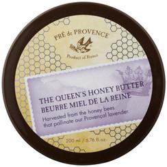 The Queen's Honey Butter