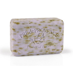 Lavender Shea Butter Enriched Vegetable Soap