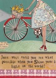 Shine Card