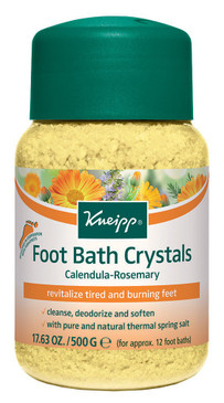 Healthy Feet Foot Bath Crystals