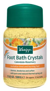 Healthy Feet Foot Bath Crystals