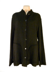 Tianello Matalase Jacket in Black