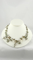 Winterberry Necklace