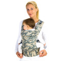 Beco Baby Carrier Gemini Hero Camo Limited Edition Brand New In Box Free Shipping
