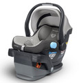 Uppababy Mesa Infant Baby Car Seat Pascal Grey 2015 Brand New IN STOCK!
